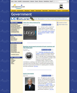 lorain-country-website